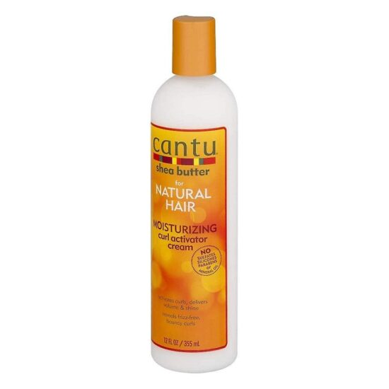 CANTU SB MOIST CURL ACT CREAM
