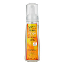 CANTU SB WAVE WHIP CURLING MOUSSE