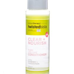 twistedsista pure volume conditioner